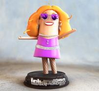 Lollapalooza Character