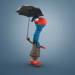 Bci Umbrella