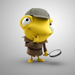 Bci Detective