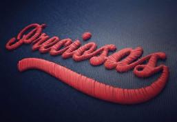 Preciosas Logo