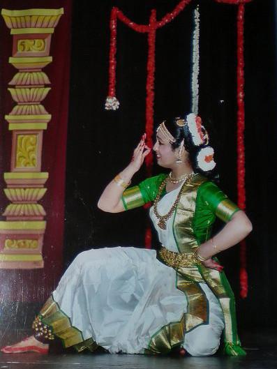 Noor Dance Academy NYC – Shachi Phene arangetram bharatanatyam Kausalya Srinivasan Ranjani Saigal