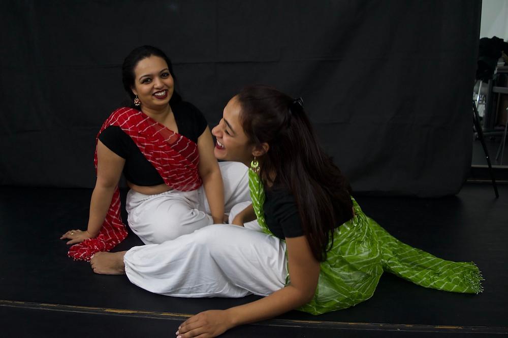 Noor Dance Academy NYC –bharatanatyam classes practice kids adults indian classical dance