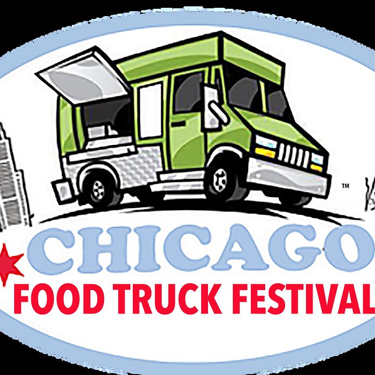 Chicago Food Truck Festival