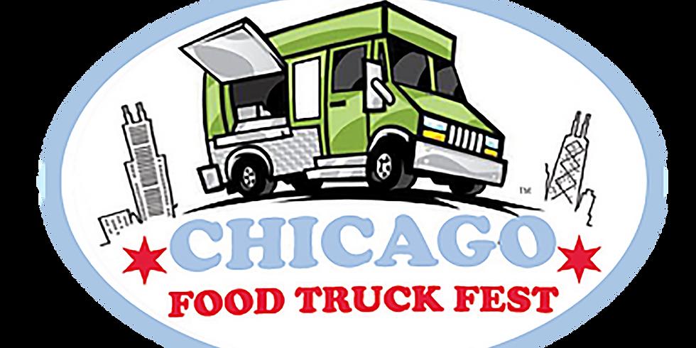 Chicago Food Truck Festival (1)
