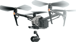 DJI Inspire 2 Drone Sevices Alberta