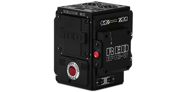 RED Epic W for Drone Video services and film production in Edmonton and Calgary and Britsh Columbia