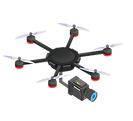 Professional UAV's for Drone services in Edmonton Alberta