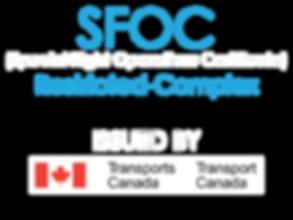 SFOC Coverage of Edmonton, Calgary, Alberta, Canada and BC. Services are compliant