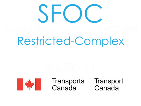 SFOC Coverage of Edmonton, Calgary, Alberta, Canada and BC. Services are compliant