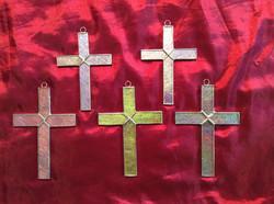 Angelina Crosses