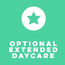 Optional Extended Daycare