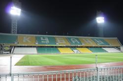 Стадион «Кубань», Краснодар