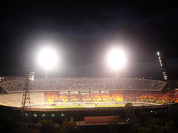 Стадион «Раздан», Ереван (Армения)