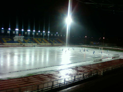 Стадион «Зоркий», Красногорск