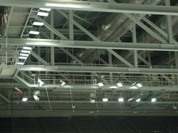 Спортивный комплекс «Арена-Омск»