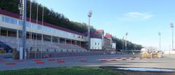 «Биатлон», Уфа