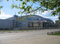 Ледовый дворец «Арена - Мытищи»