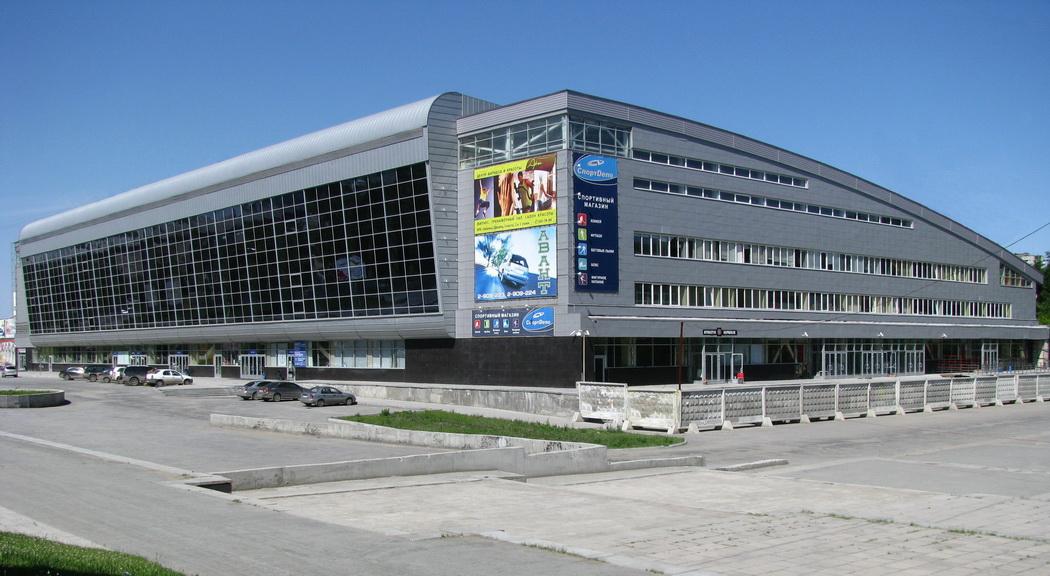 «Уралец», Екатеринбург