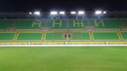 «Анжи - Арена», Каспийск