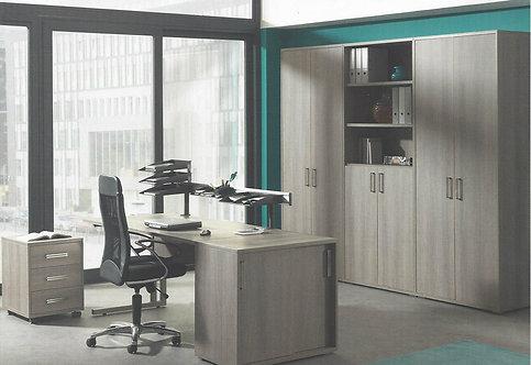 Bureau Shift