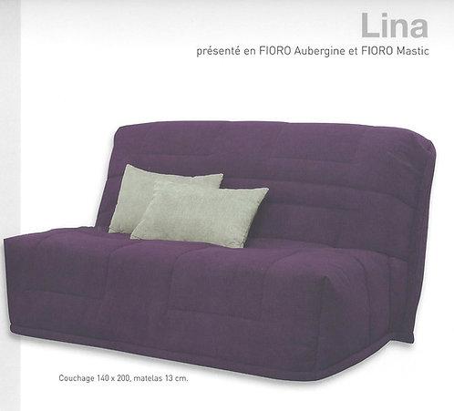 Canapé Lit Lina