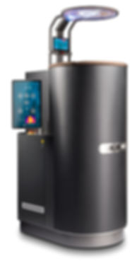 Cryocabin Whole Body Cryotherapy