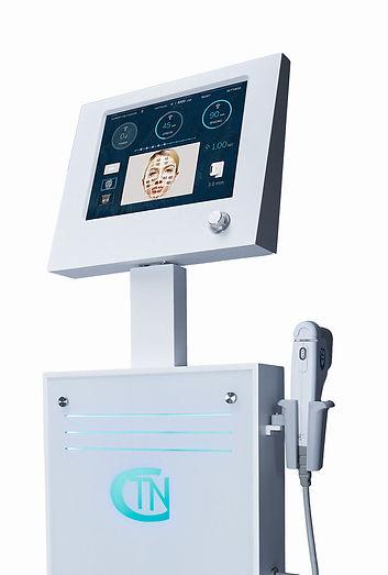 HIFU Non-Surgical Facelift Equipment