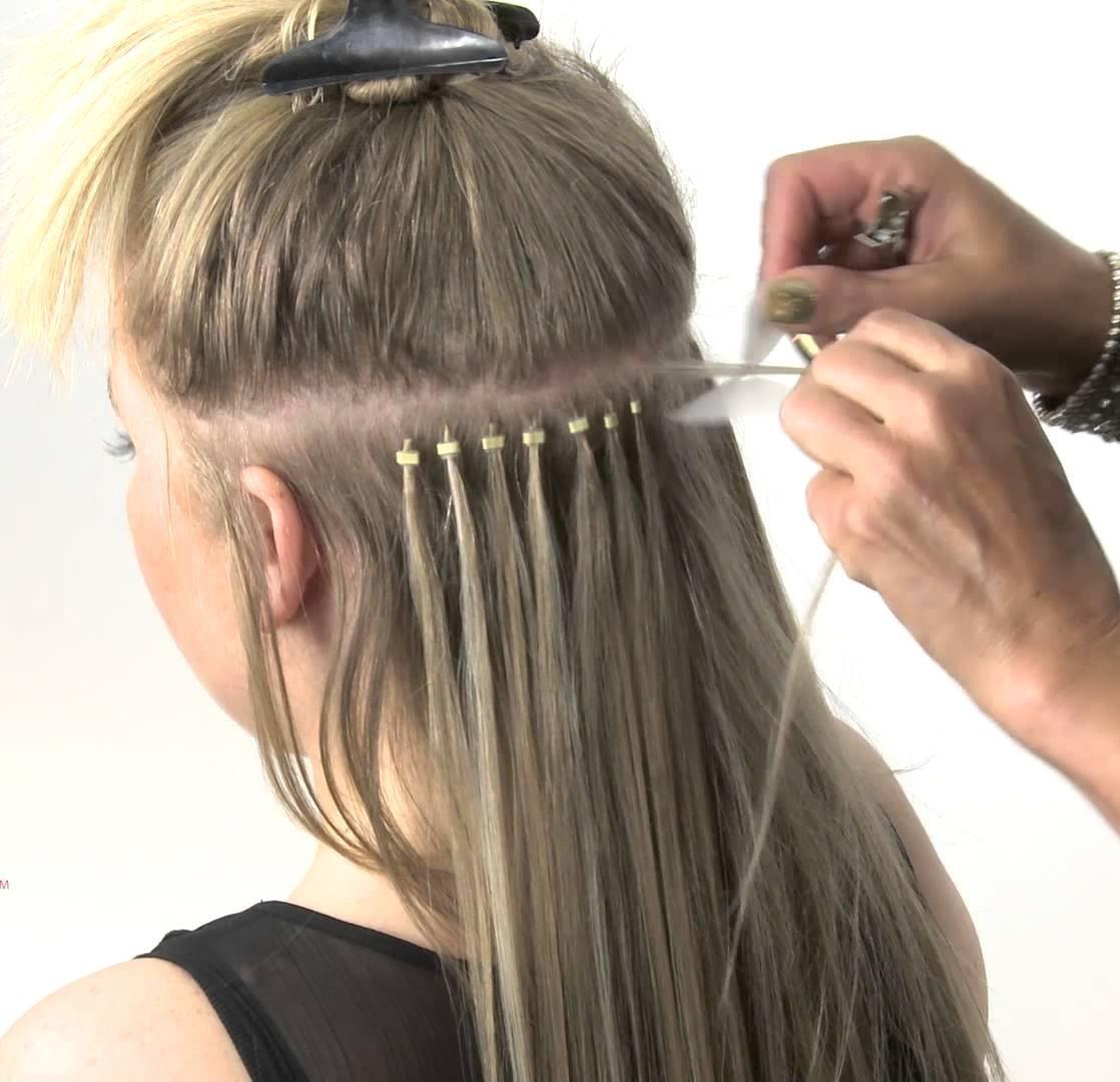 Go hair ON