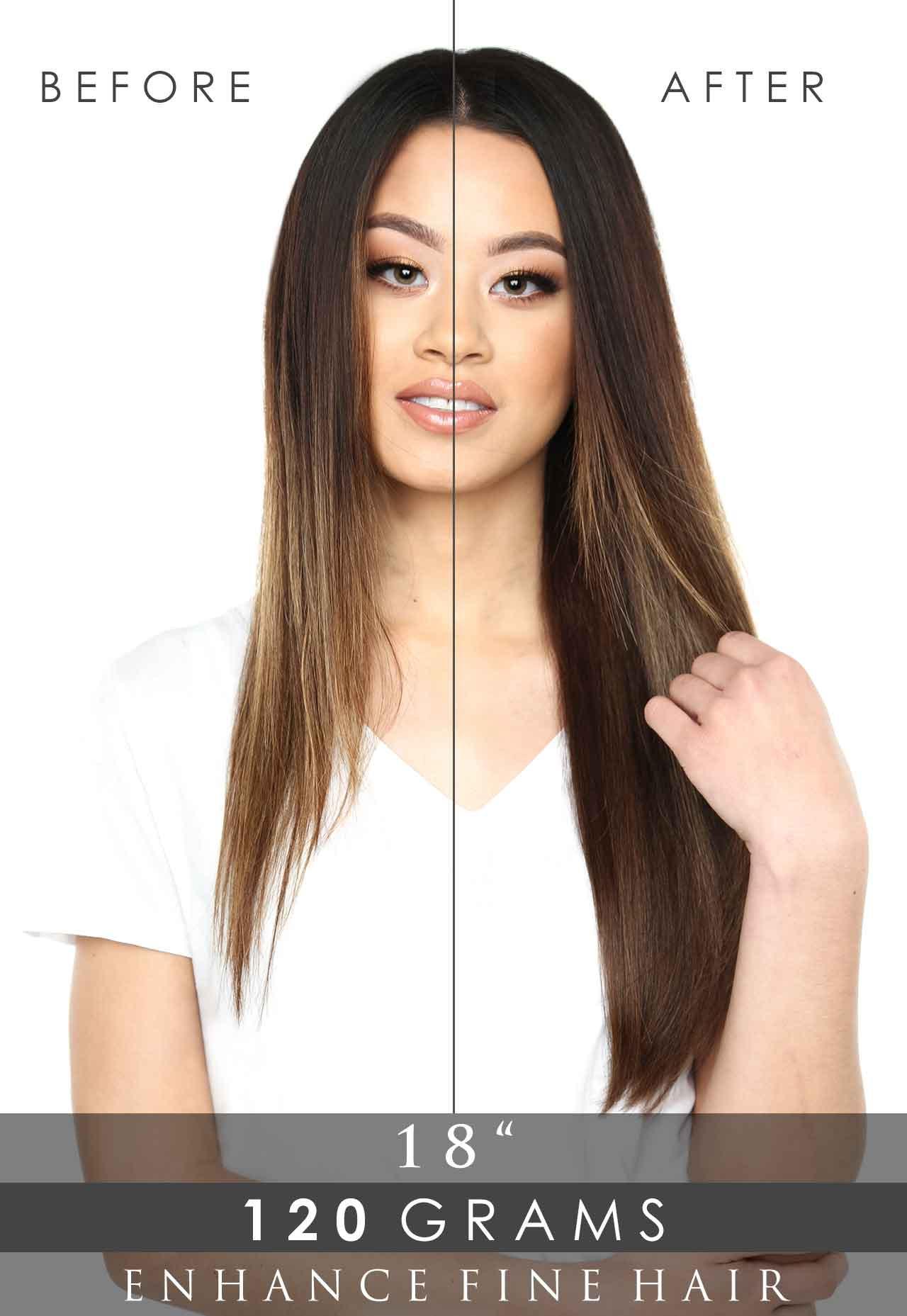 Go hair LARGE/XL