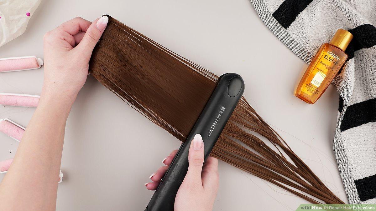 Go hair REPAIR