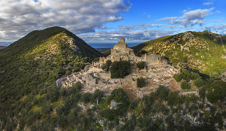 san silvestro val di cornia, Slow travel tuscany, e-bike, trekking, experience, toscana