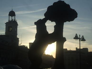 poesia spagnola contemporanea