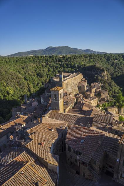 Vie del Tufo Tuscany