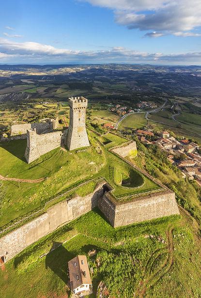 Slow travel tuscany, e-bike, trekking, experience, toscana