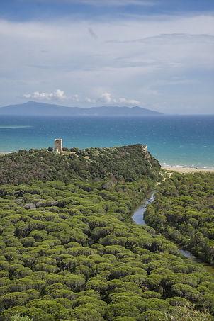 maremma, Slow travel tuscany, e-bike, trekking, experience, toscana