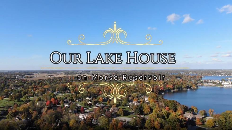 Lake House (Morse)