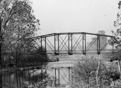 Helms Mill Bridge