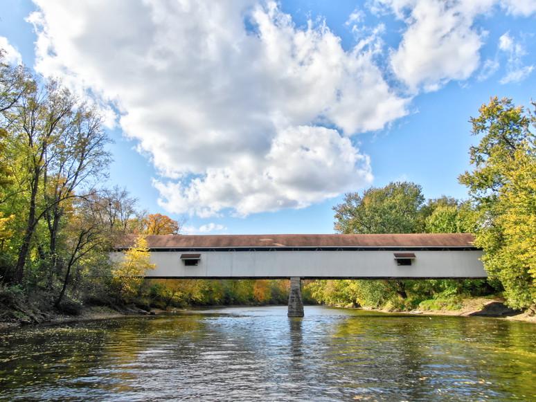 Potter's Bridge - Noblesville