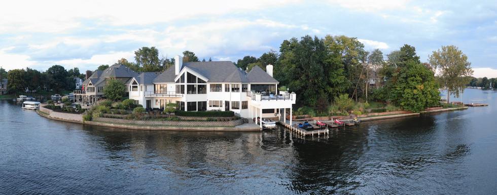 North Fork Home (Geist)