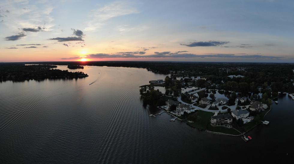 Bridgewater Island