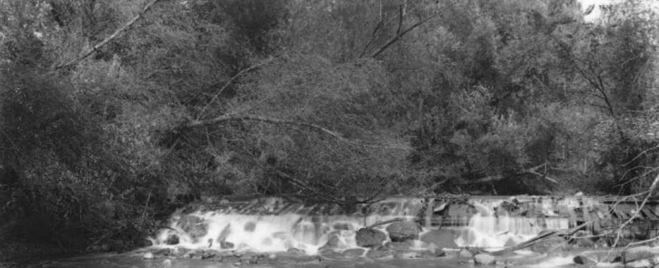 Old Fall Creek