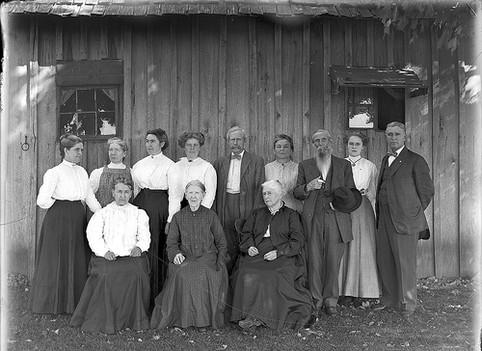 Germantown Residents