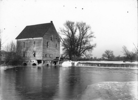 Helm's Mill