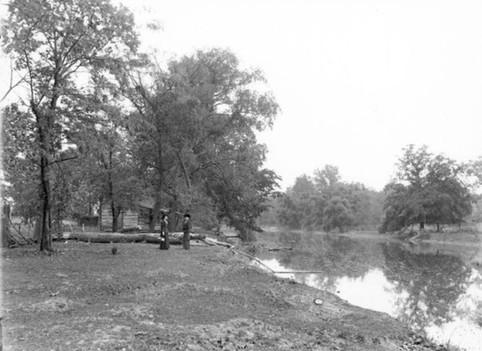 Homestead Fall Creek