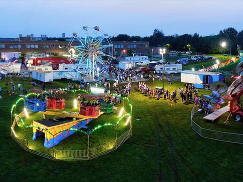 St. Simon Summer Festival 2019
