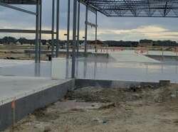 Polish Concrete School