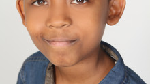 Child Star of Stage and Screen Kiano Samuels Shares his Story