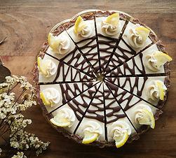ゆずとチョコレートのローケーキ.jpg
