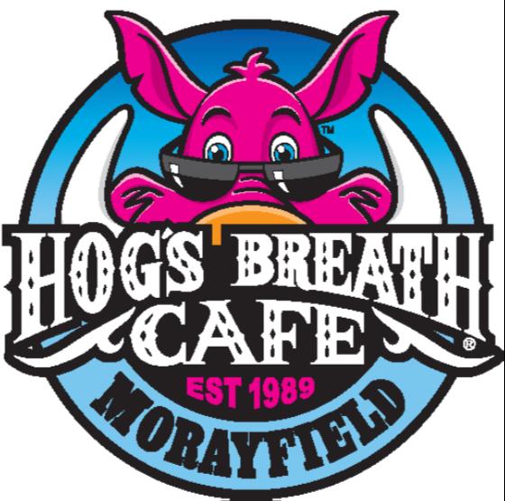 Hogs Breath Cafe- Morayfield