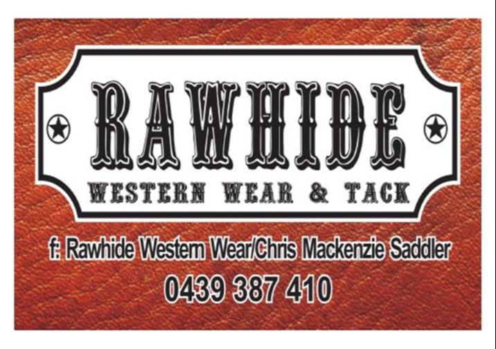 Rawhide Western Wear & Tack